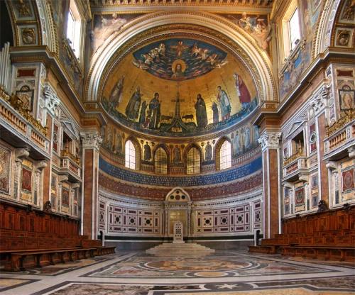 St. John Lateran Basilica