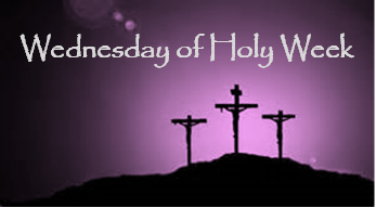 holy-week-wednesday